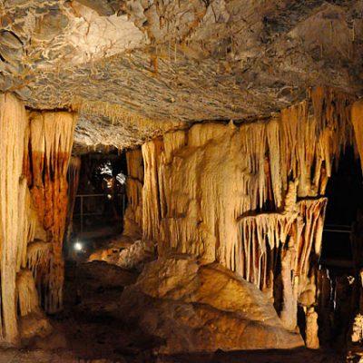 Kapsa cave