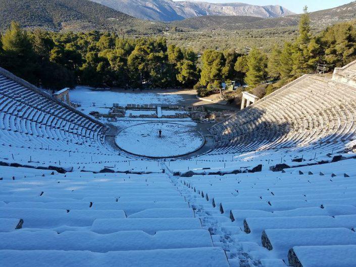 Epidavros