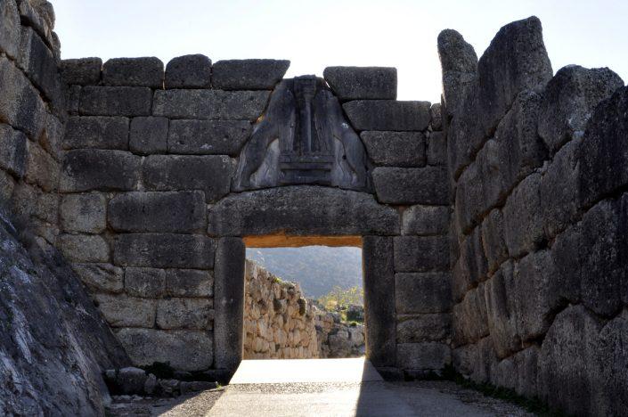 Mycenae