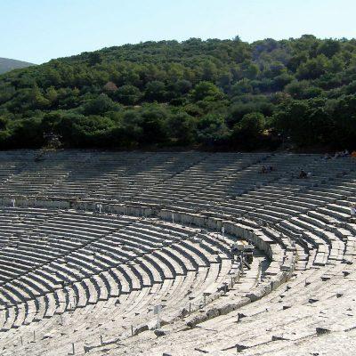 Epidavros Epidaurus - Private tours Athens Greece