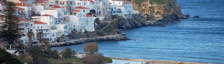 Andros island
