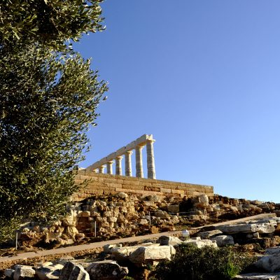 Cape Sounion half day tour