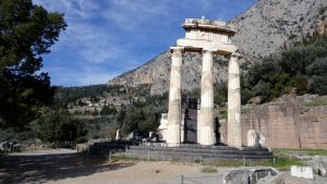 Private tour Athens