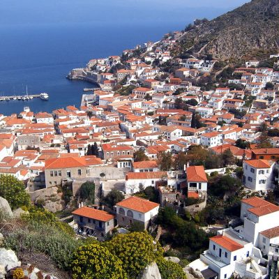 Hydra Island - Private tours Athens Greece