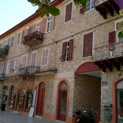 Nafplio private tour