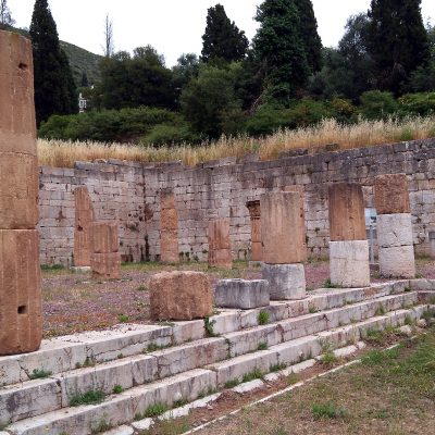 ancient Messene private tour