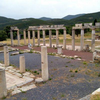 ancient Messene private tour