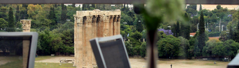 Athens day tour
