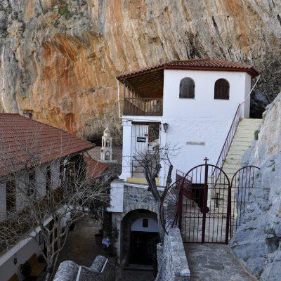 elonis monastery