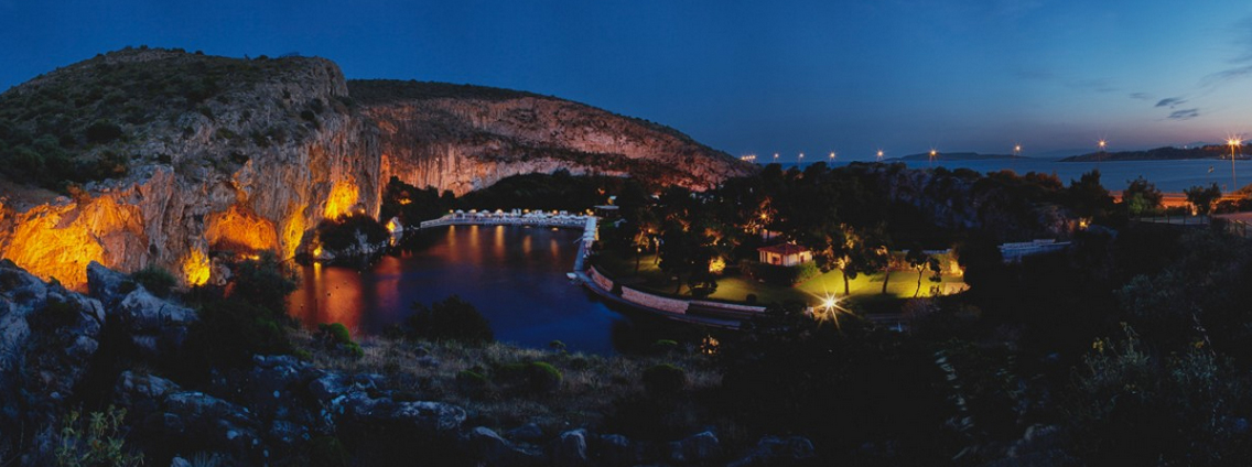 vouliagmeni_lake - Private tours Athens Greece