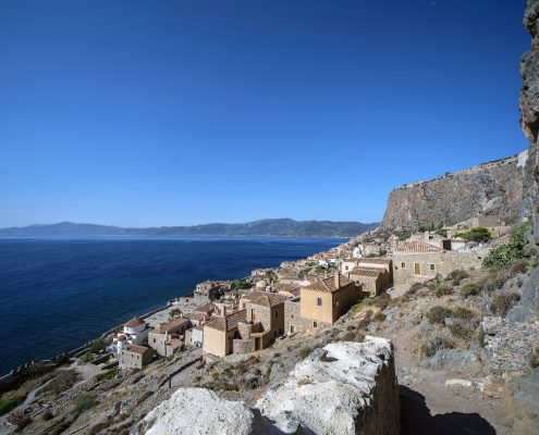monemvasia water