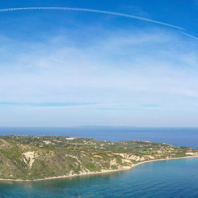 Zakynthos island