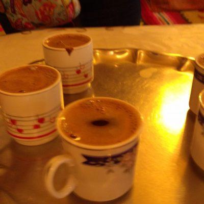 food coffee