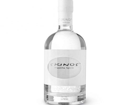 mastiha liquor